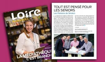 Loire magazine